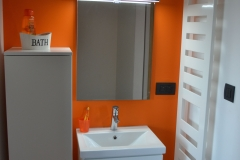 salle de douche enfant / meuble enfant