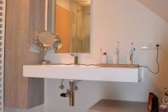 Rénovation salle d'eau